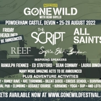 Gone Wild Festival, Ministry of Sound