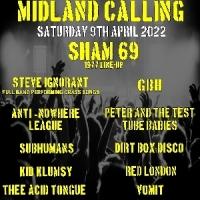 Midland Calling