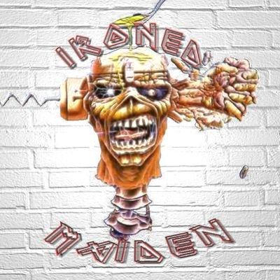 Ironed Maiden