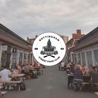Sneinton Street Food Club