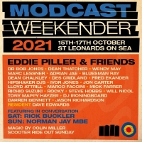 The Modcast Weekender, Norman Jay