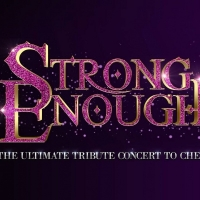 Strong Enough [Cher Tribute]