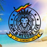 Rum and Reggae Live