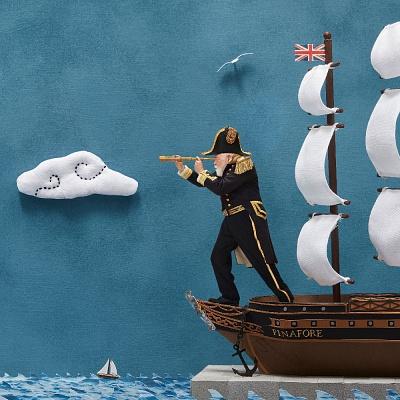 HMS Pinafore [ENO]