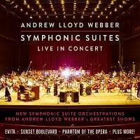 Andrew Lloyd Webber's New Symphonic Suites in Concert