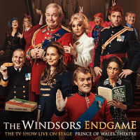 The Windsors Endgame