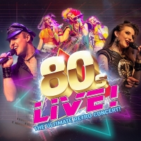 80's Live