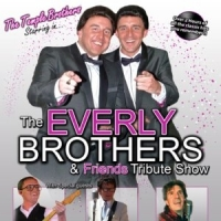 The Everly Brothers and Friends Tribute
