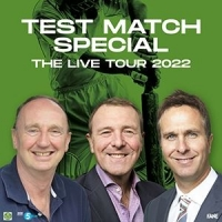 Test Match Special Live