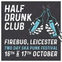Half Drunk Club