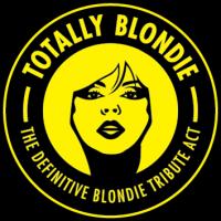Totally Blondie