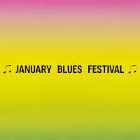 January Blues Festival, Billy Branch, Bruce Katz