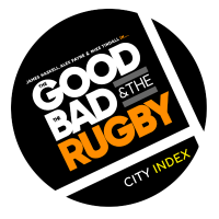 The Good, the Bad and the Rugby