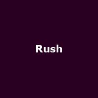 Rush - Image: www.rush.com