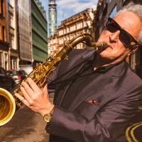 Ray Gelato - Image: www.myspace.com/raygelato