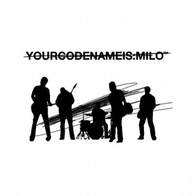 Yourcodenameis:MILO