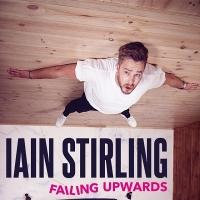 Failing Upwards [Rescheduled from April]