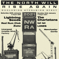 The North Will Rise Again
