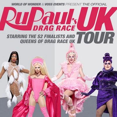 Series 2 Tour