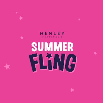 Henley Festival's Summer Fling