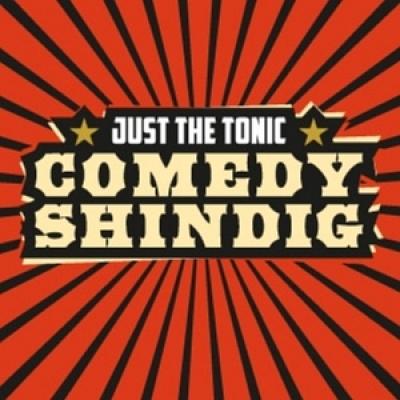 Party at the Park - Friday Night Comedy Shindig