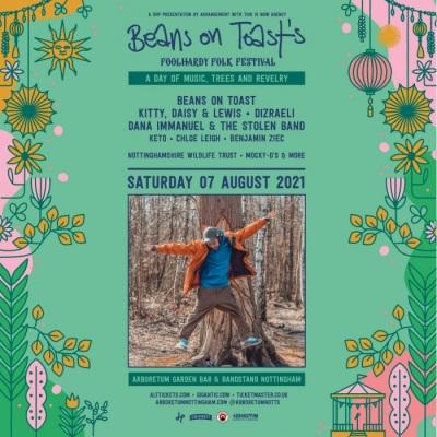 Foolhardy Folk Festival