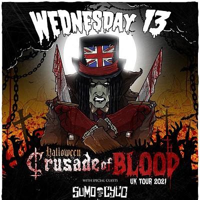Crusade of Blood