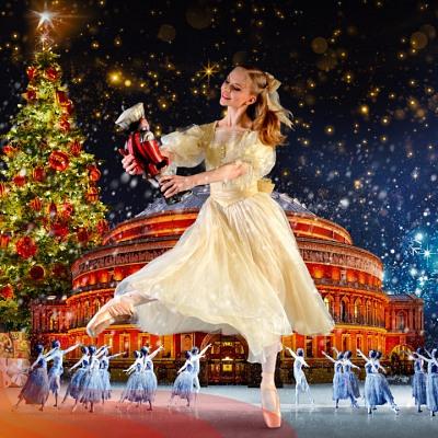 Royal Albert Hall and Birmingham Royal Ballet present: The Nutcracker