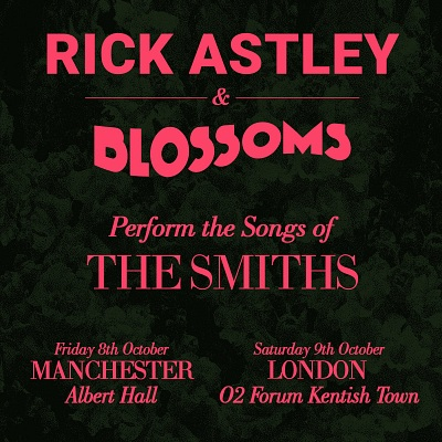 Perform the Songs of The Smiths